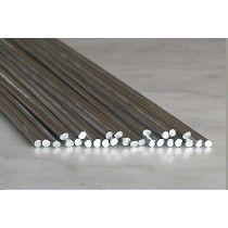 Soldadura De Aluminio Barra Solda Sin Maquina
