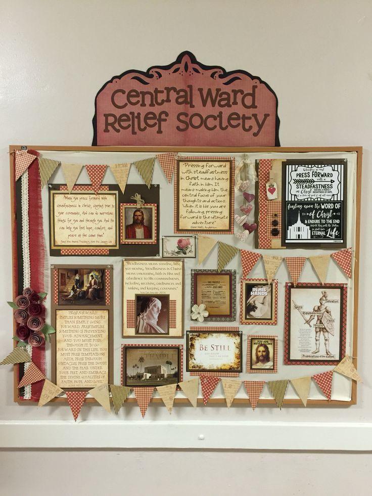 20+ Smart Cork Board Ideas for Walls in Office or Bedroom ...