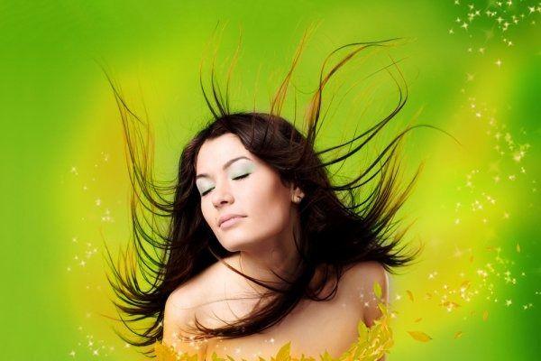 Как мыть голову, не нанося вреда волосам? | Каприз