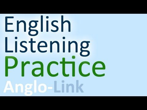 how to improve english listening skills As a new english speaker, your language skills are progressing well -- grammar is now familiar, your reading comprehension is no problem, and you are communicating quite fluently -- but.
