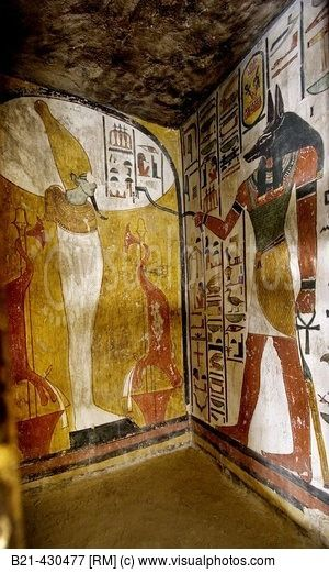187 best history egyptian images on pinterest ancient for Egypt mural painting
