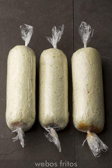 sushi en pan de molde