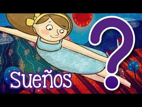 ¿Por qué soñamos? - CuriosaMente 47 - YouTube