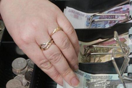 Местная жительница обчистила кассу магазина - Сайт города Домодедово