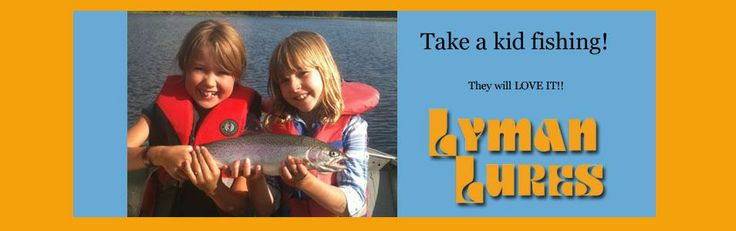 Lyman Lures | Handmade Wooden Fishing Plugs | British Columbia