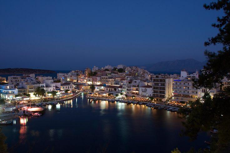 Agios Nikolaos, Chania http://linkgreece.com/travel/blog/blog/2015/04/21/elounda-rich-and-fascinating-history/