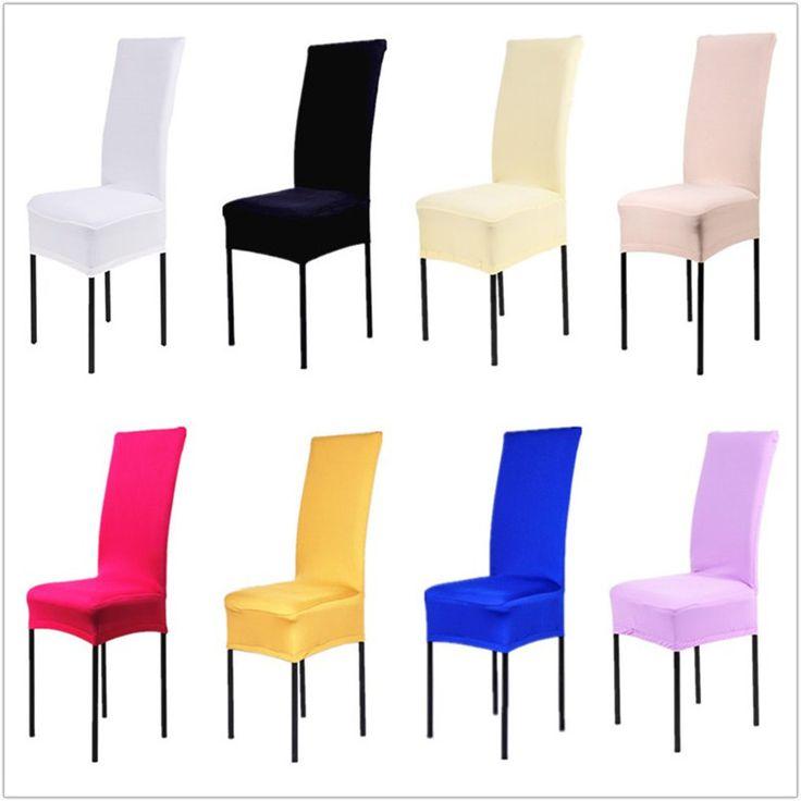 Les 25 meilleures id es de la cat gorie housses de chaise for Acheter housse de chaise