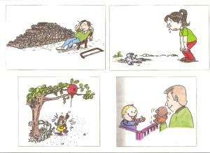 Teoría de la Mente: material para niños con TGD