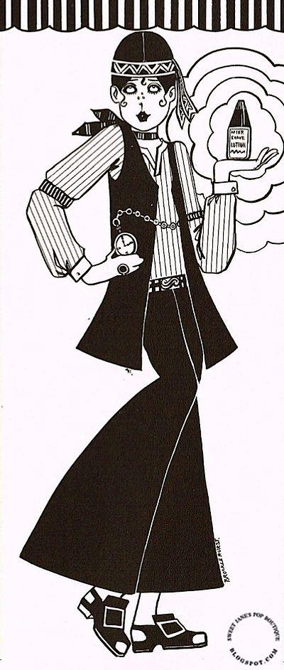 SWEET JANE: Swop Shop 1970