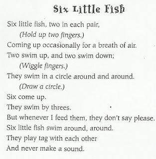 51 best images about songs fingerplays on pinterest for Fish songs for preschoolers