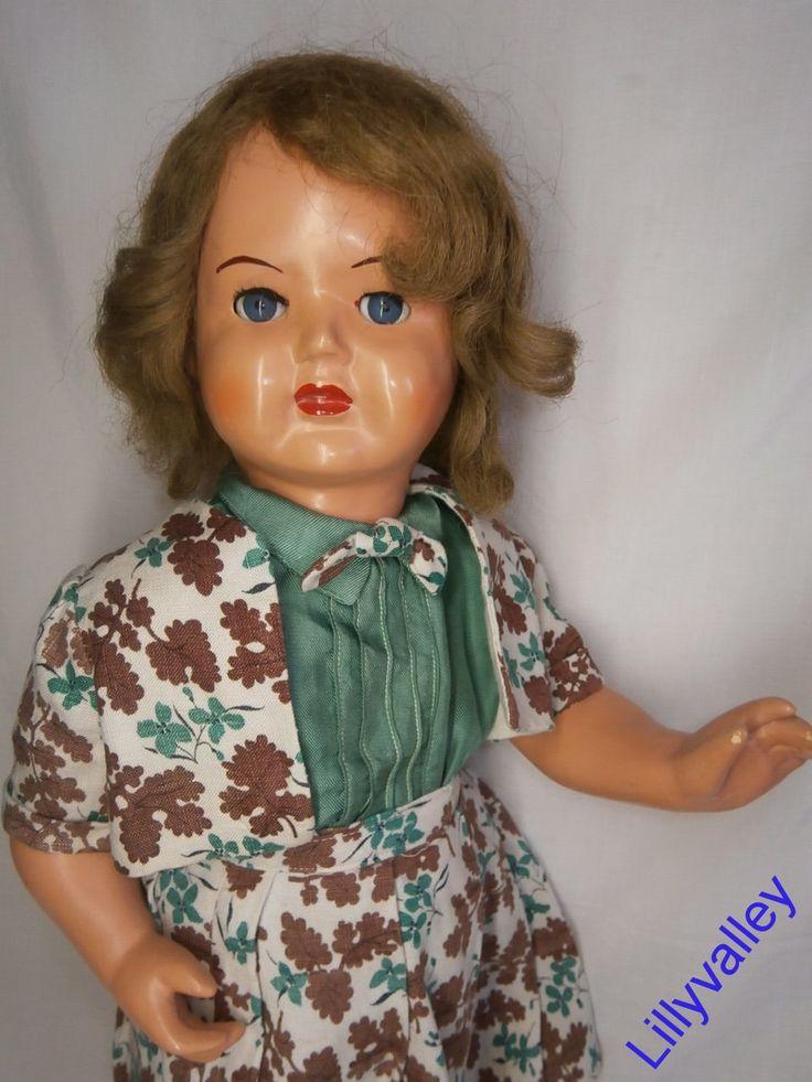 кукла старых времен фотографии