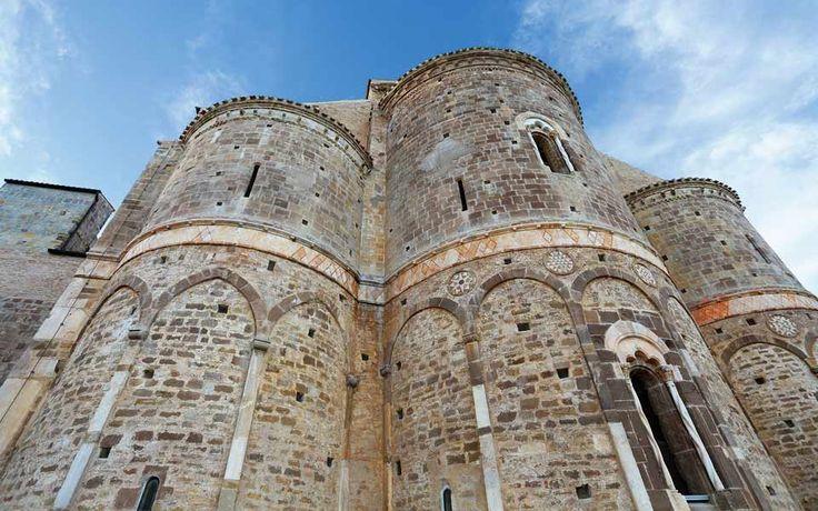 Abbazia di San Giovanni in Venere a Fossacesia