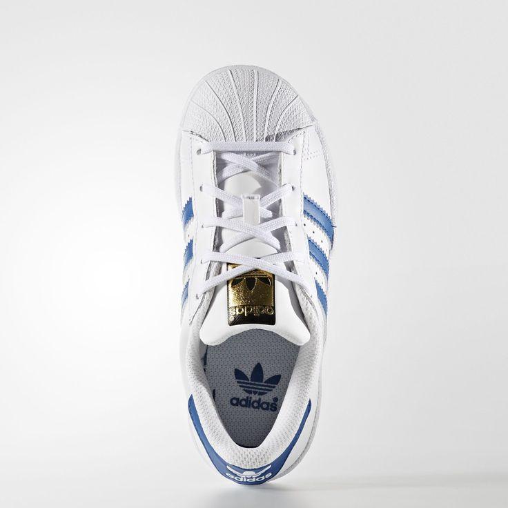 adidas - Superstar Foundation Shoes
