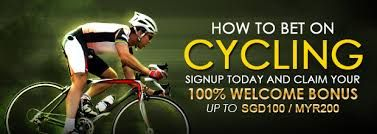 In cycling, there are three broad types of cyclist; namely sprinters, mountain climbers and all-rounders. Sprinters are geared to be stage winners. Cycling betting is most exciting and thrilling game to play. #cyclingbetting https://mobileusabetting.net/cycling/