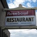 Rose Bowl Restaurant