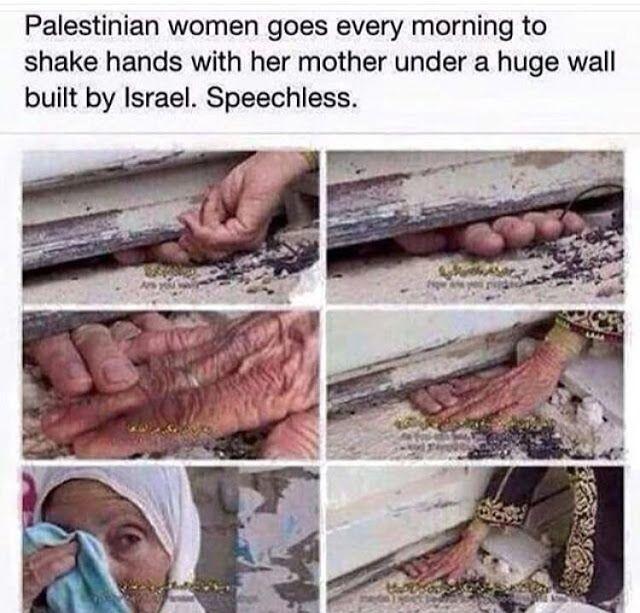 Catatan Akhir Tahun: Gaza yang Tak Henti Menderita