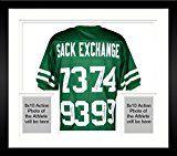Mark Gastineau New York Jets Authentic Jerseys