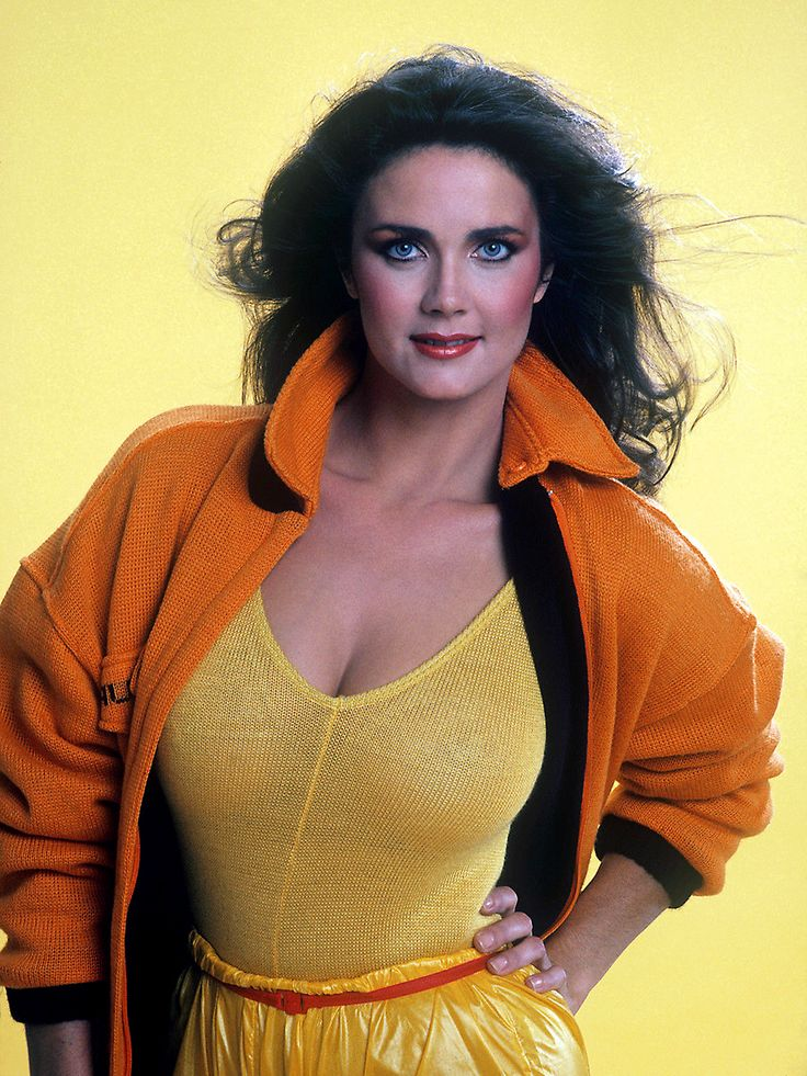 20th-century-man:Lynda Carter