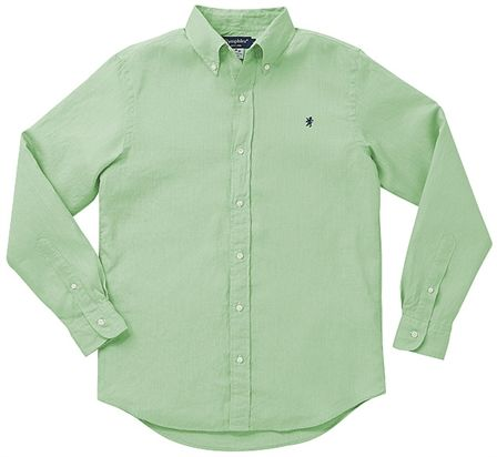 #TheJournal Takes A Look At Gymphlex's Button-Down Day Long Sleeve Shirt