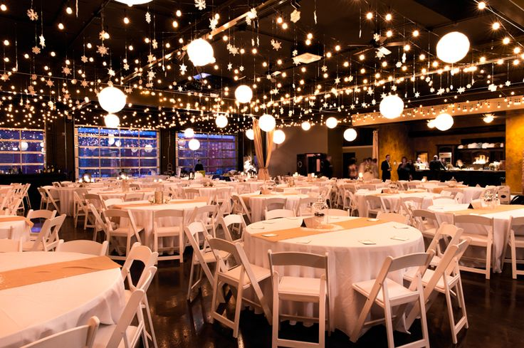 28 Event Space in Kansas City