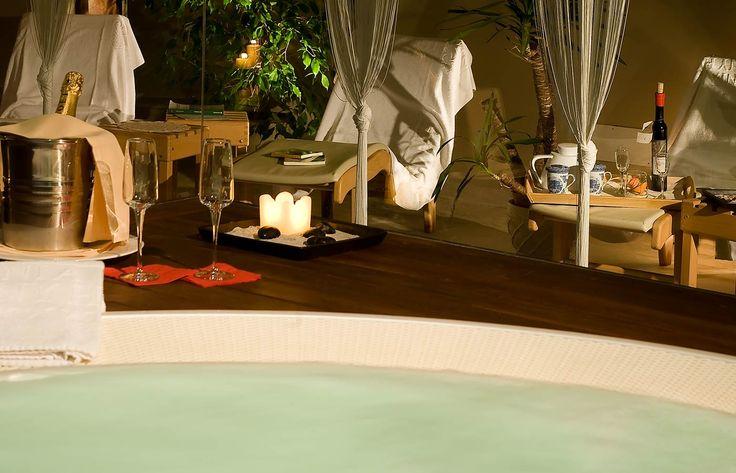 Hotel con centro benessere Maremma | Saturnia Tuscany Hotel | Albergo SPA Toscana