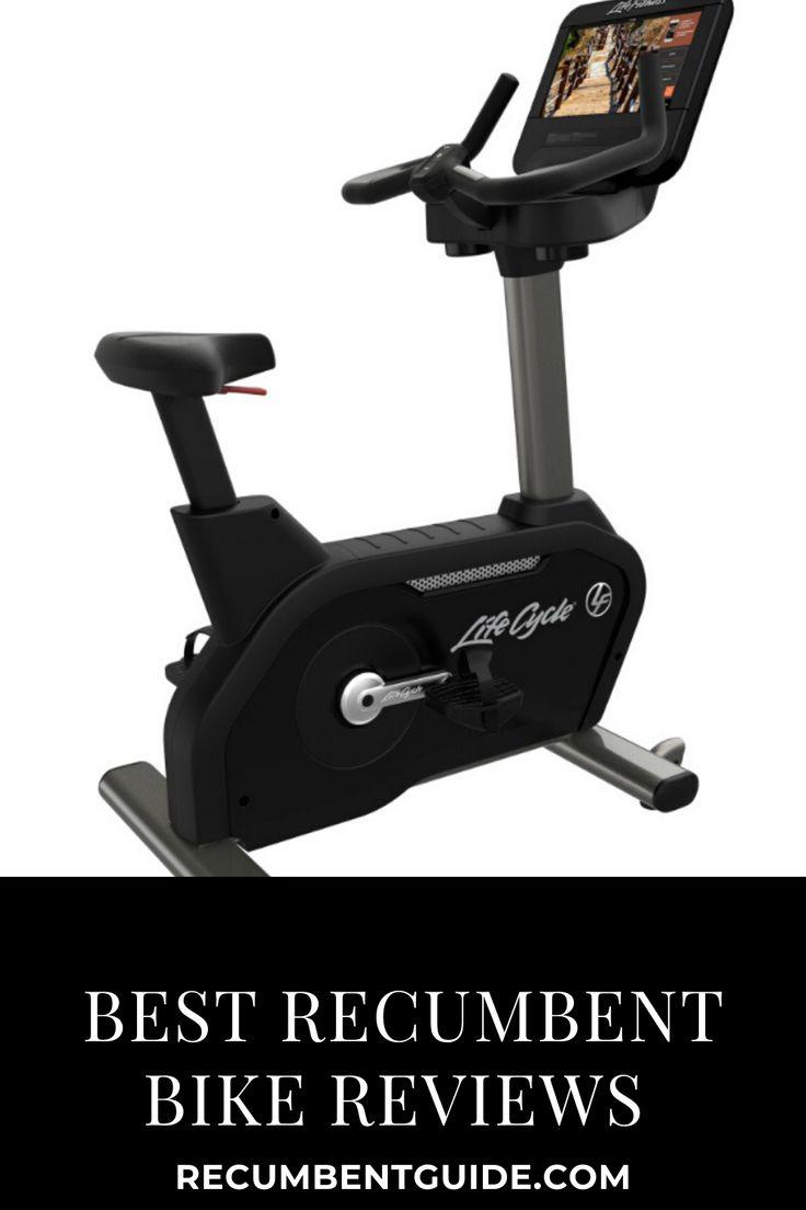 Pin On Best Recumbent Exercise Bike