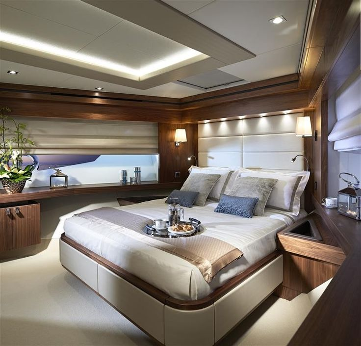 25+ Best Ideas About Yacht Interior On Pinterest