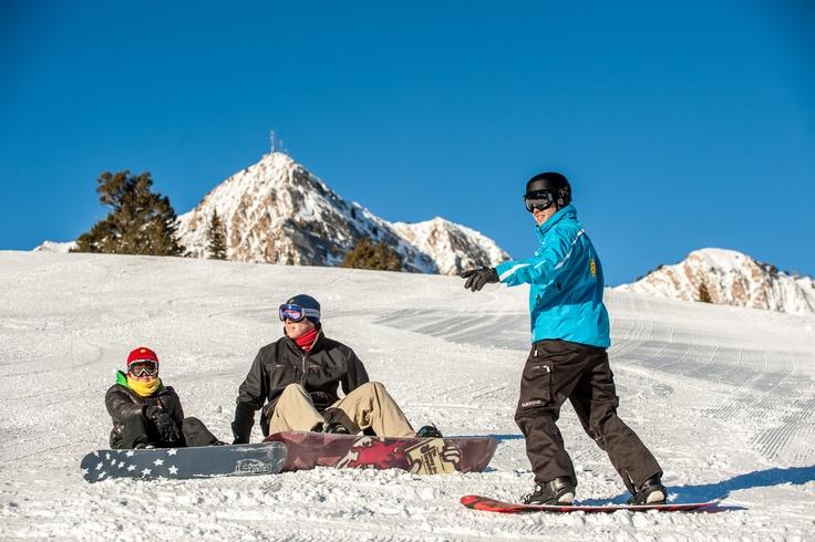 Snowbasin Resort - Instagram photos and videos