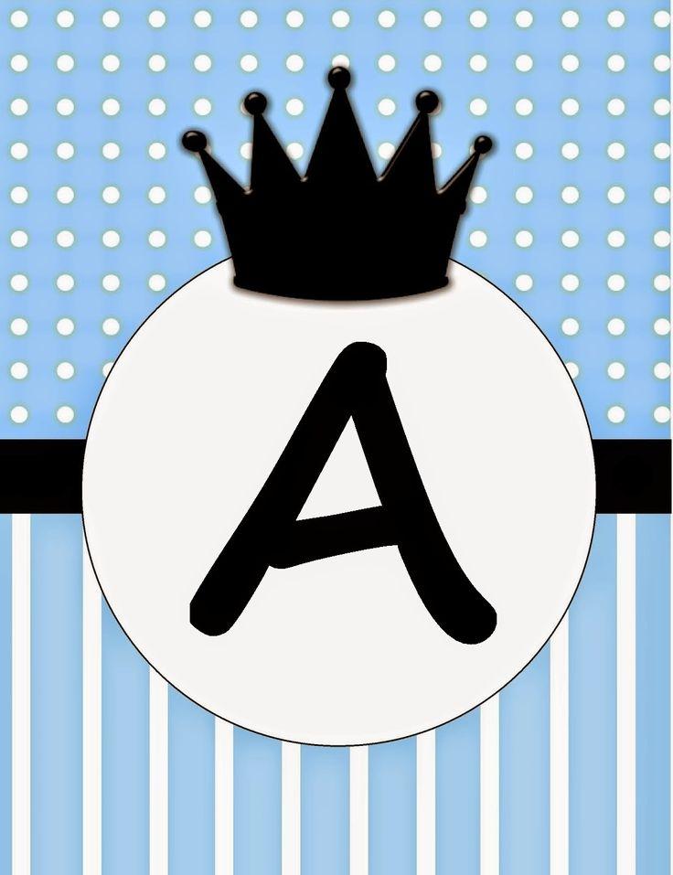 Her Anne Beceriklidir!: Kral ( prens ) Tacı Doğum Günü Süsleme Etiketleri