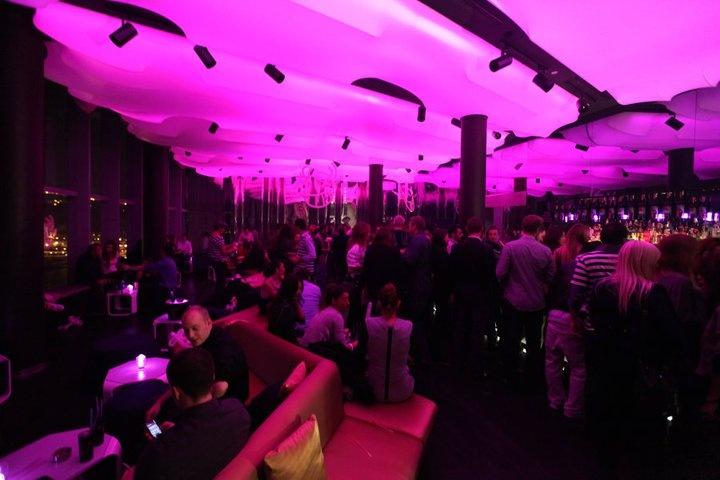 Eclipse bar hotel w barcelona skybar dj cool for W barcelona bar