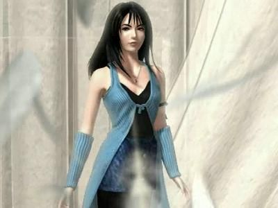 squall and rinoa relationship problems