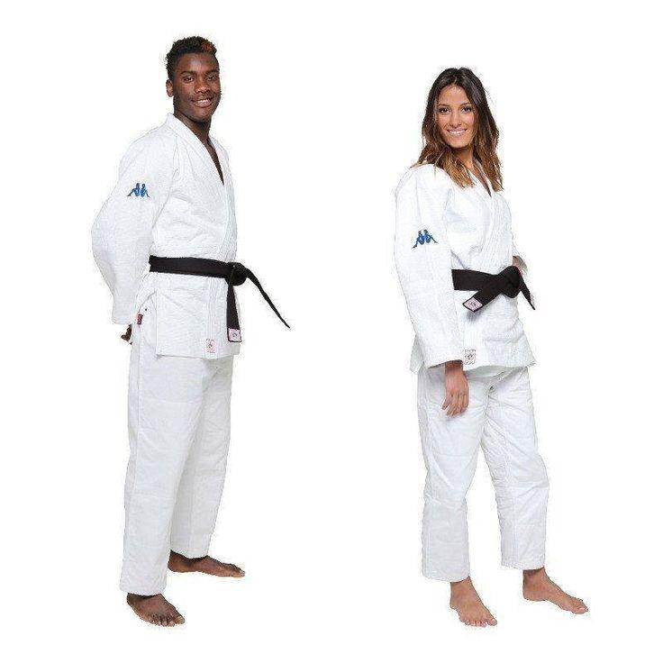 + Judogi Kappa Atlanta homologado IJF blanco - €129.00   https://soloartesmarciales.com    #ArtesMarciales #Taekwondo #Karate #Judo #Hapkido #jiujitsu #BJJ #Boxeo #Aikido #Sambo #MMA #Ninjutsu #Protec #Adidas #Daedo #Mizuno #Rudeboys #KrAvMaga #Venum