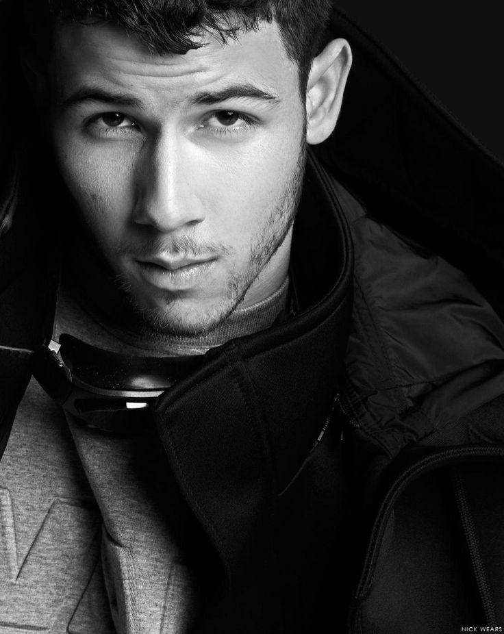 from Kode 4 Winter 14'/15' (Nick Jonas)