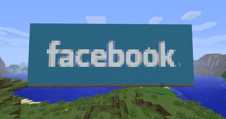"""Minecraft Creator Cancels The Oculus Rift Version Because Facebook """"Creeps"""" Him Out   TechCrunch"""