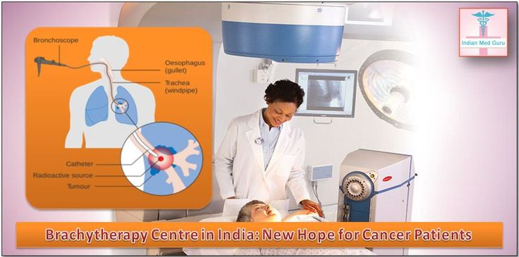 Brachytherapy Centre in India: New Hope for Cancer Patients