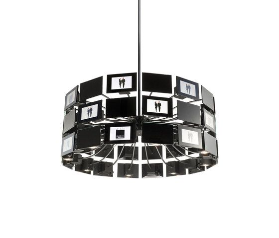 Digital Dreams Kronleuchter Rund Big   Designer Pendant Lights By Brand Van  Egmond ✓ Comprehensive Product U0026 Design Information ✓ Catalogs ➜ Get  Inspired ... Ideas