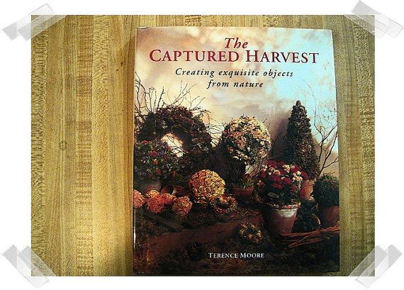 The Captured Harvest/Hardcover Book/FREE SHIPPING by kathyscraftroom55, $10.75Book Fre Ships, Harvest Hardcover Book Fre