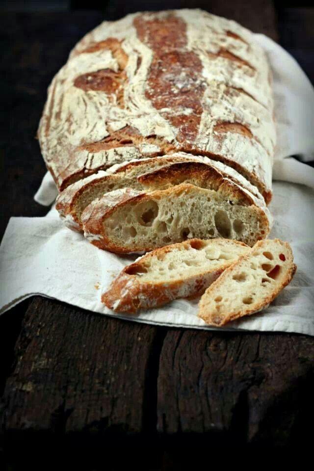 Bread - no recipe - just a picture of bread ...