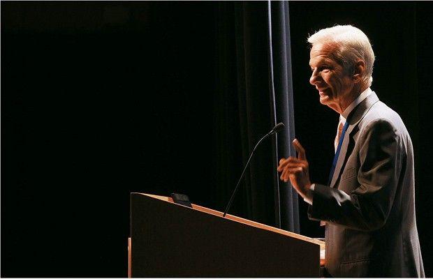 Como Jorge Paulo Lemann, o homem mais rico do Brasil, pretende mudar a educação no país (Foto: Hélvio Romero/AE) http://glo.bo/1IpuCQI