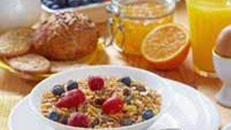 Правильное питание и еда для роста ваших мышц