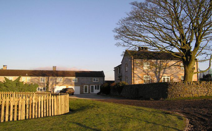 Special offers at Paddock Hosue Farm Holiday Cottages in Ashbourne Derbyshire | http://www.paddockhousefarm.co.uk/latest-deals/