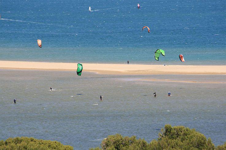 Leucate-La Franqui Kitesurfing
