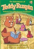 The Adventures of Teddy Ruxpin, Vol. 2: The Journey Continues [DVD]