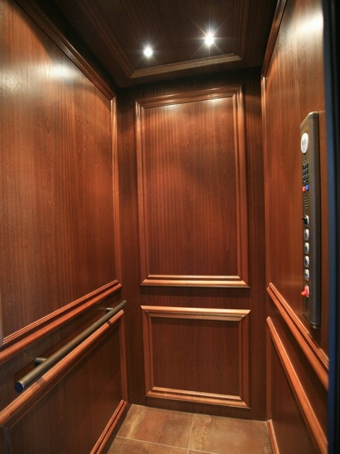 Hotels must have elevators to cater to those with disabilities. A hotel must do proper maintenance and inspections in order to keep guests safe when riding in hotels. Even if the maintenance company is not affiliated with the hotel and an error occurs the hotel is liable. The negligence was caused by the maintenance company but the liability goes to the hotel.
