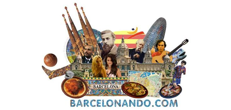 Barcelona'n'do.com A Barcelona Tourism Guide about the mediterranean way of life