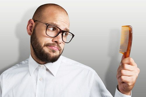 From the given link you will get know the main reasons for hair loss in men and women. Anyone interested then click and read the full post.