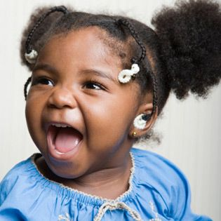 Toddler Ear-Piercing Pointers Thinking about piercing your little one's ears? Here's help on deciding when and how, choosing the right toddler earrings, and caring for her ears after the deed is done.