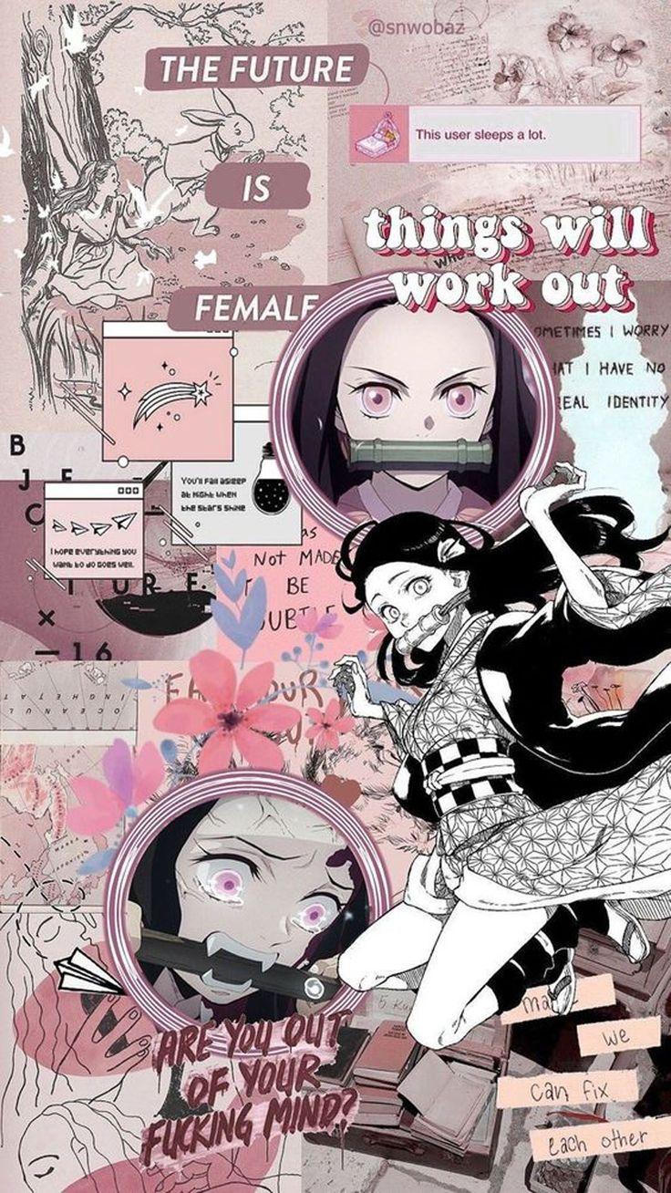 Kimetsu No Yaiba Wallpaper Hd For Pc Anime wallpaper