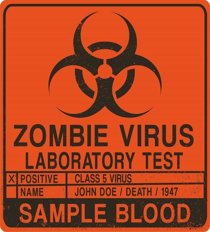 Page 7 Zombie Birthday Printables Bottle Labels Zombie Labels Zombieapocalypseparty Label Zombie V Halloween Labels Zombie Halloween Party Zombie Birthday