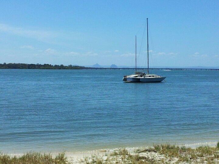 Bribie Island in Bribie Island, QLD